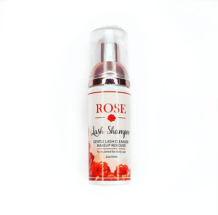 Rose Lash Shampoo