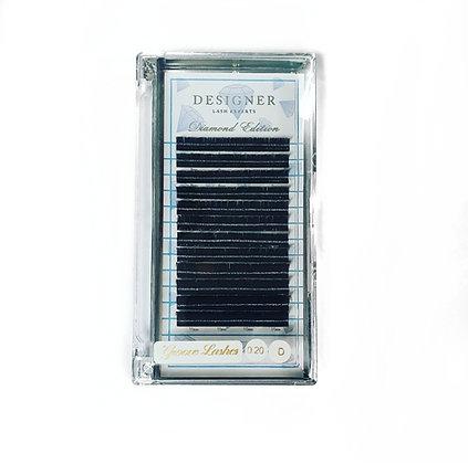Diamond Edition Volume Lashes