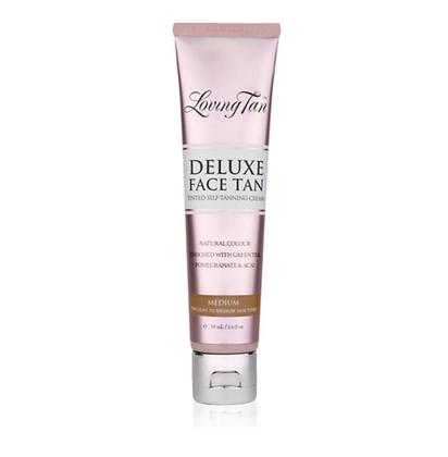 Loving Tan Deluxe Face Cream