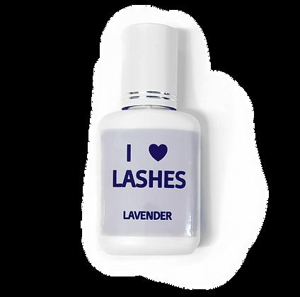 Lavender Remover