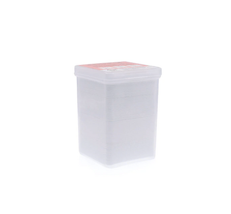 Lint Free Adhesive Wipes