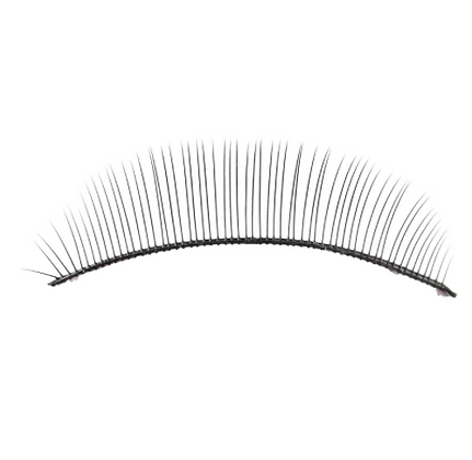 Eyelash Extension Training Lashes
