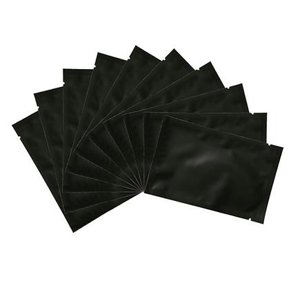 Black Gel Pads
