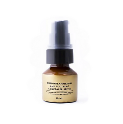 WOWBrow Anti-inflammatory and soothing concealer + SPF