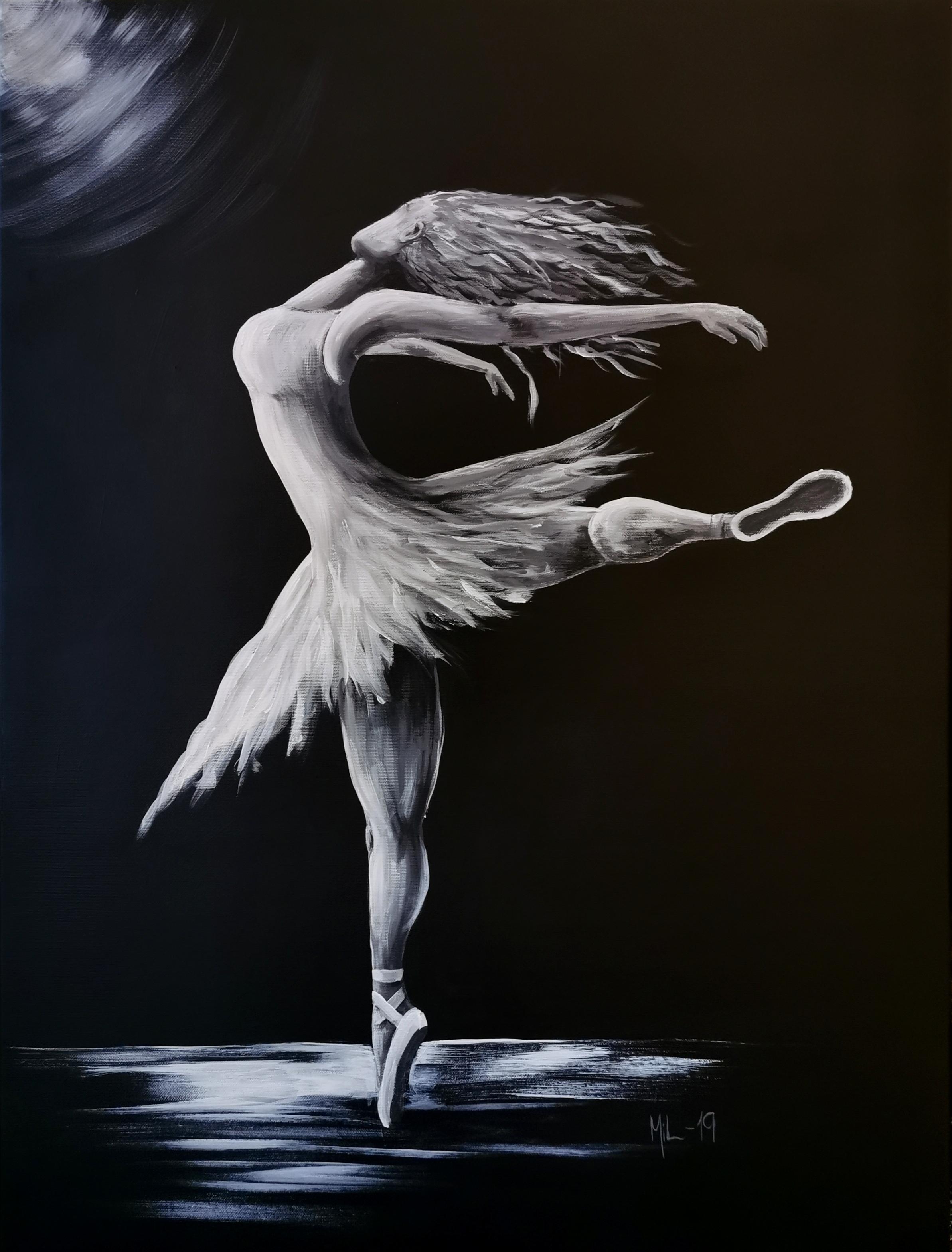 Lysdans - Bestilling 1
