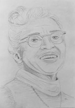 Rosa Parks - A3