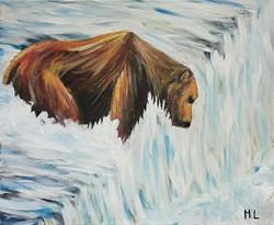 Bjørnen
