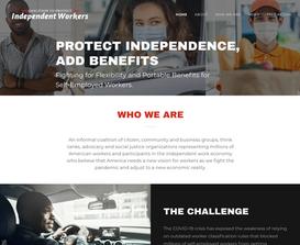 Full Website and Branding Design and Development