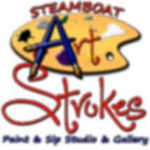Steamboat Art Stokes