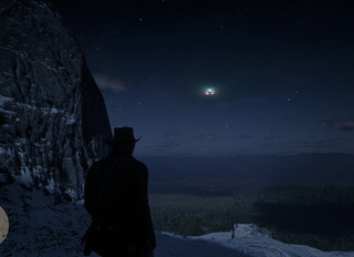 A Part of the World: Paranormal Depiction, Assassin's Creed vs. Red Dead Redemption