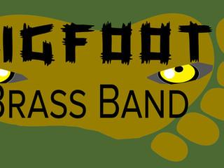 Introducing the Bigfoot Brass Band