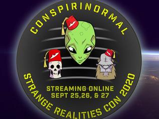 Strange Realities Conference 2020