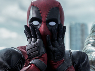 DEADPOOL: The Trickster archetype takes center stage