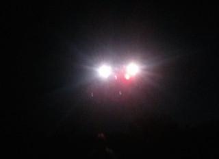 Mystery UFOtography