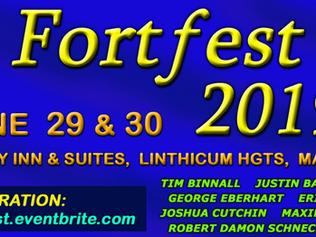 FortFest 2019