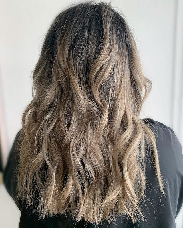 Hello 2020, hello gorgeous hair! Babylig