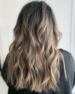 Hello 2020, hello gorgeous hair! Babylig