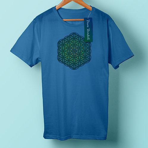 Lush Suva Daydream - (Organic T-shirt)