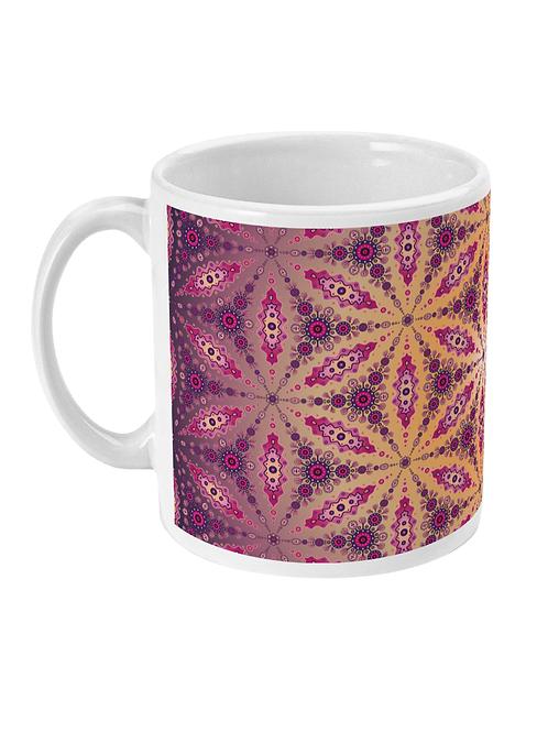 Bombay Sax - (Ceramic Mug)