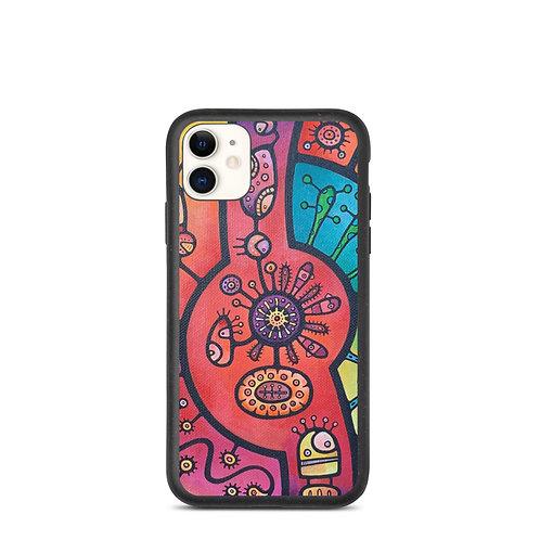 Biodegradable Phone Case - (Uloomu)