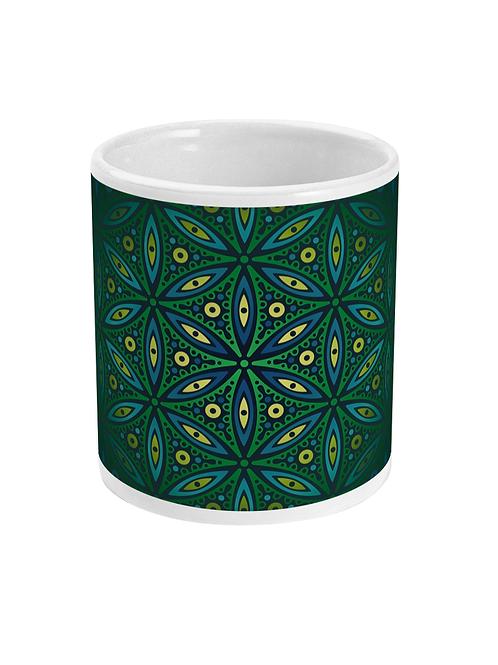 Lush Suva Daydream - (Ceramic Mug)