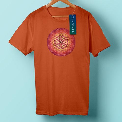 Lambasa - (Organic T-Shirt)