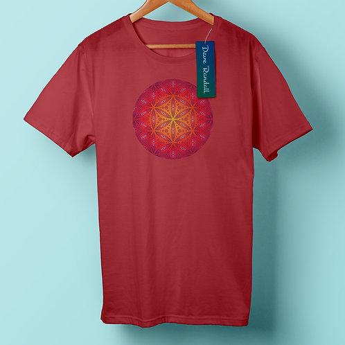 The Bamba Singer - (Organic T-Shirt)