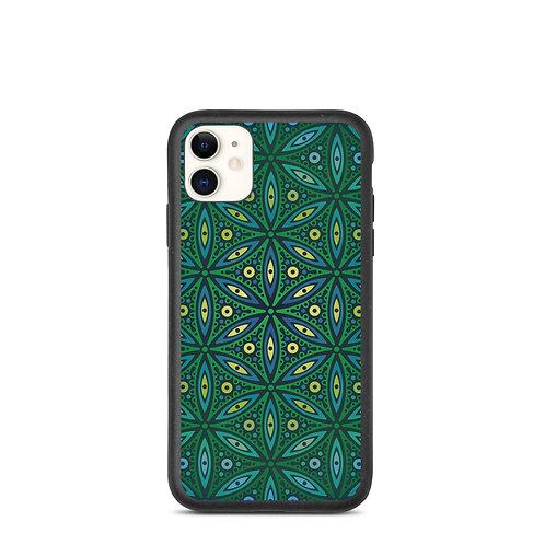 Biodegradable Phone Case - (Lush Suva Daydream)
