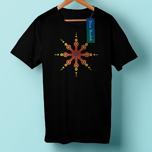 Orgone Particle - (Organic T-shirt)
