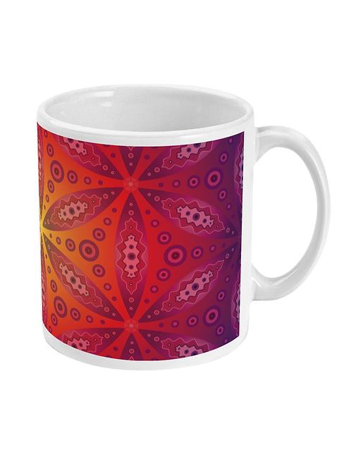 Bamba Singer - (Ceramic Mug)