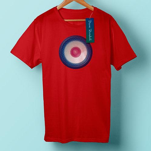 Audiophile - (Organic T-Shirt)