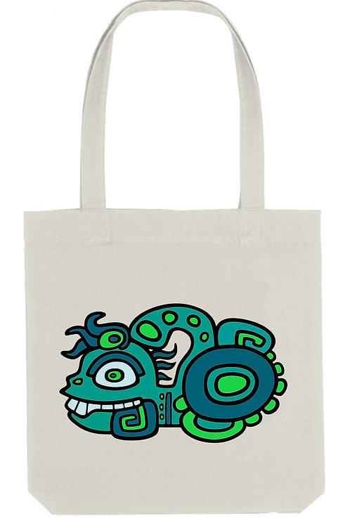 Reg Llama of Brixton - (Tote Bag)