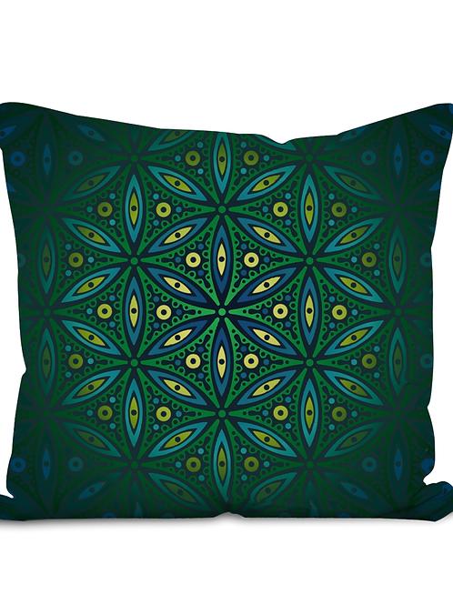 Lush Suva Daydream - (Throw Cushion)