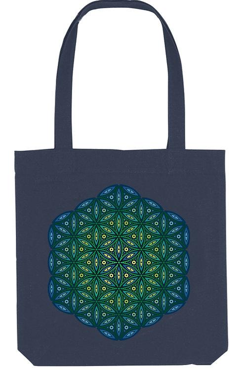 Lush Suva Daydream - (Tote Bag)