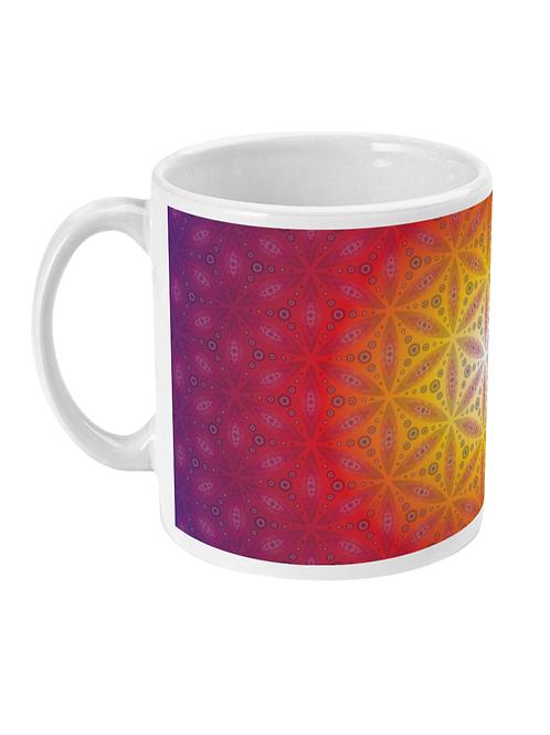 Ping Pong - (Ceramic Mug)