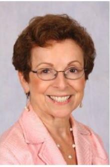 Judith Normandin