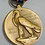 """Thumbnail: WWII Military Medal """"American Campaign"""""""