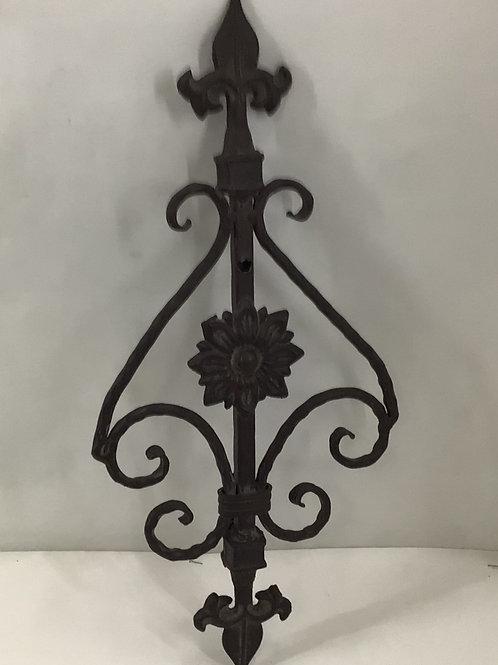 Decorative Cast Iron Piece