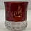 Thumbnail: 1898 Souvenir Glass Trans-Mississippi Omaha Expo Ruby Red