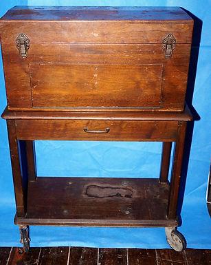 1920s Victor Portable Electrocardiograph