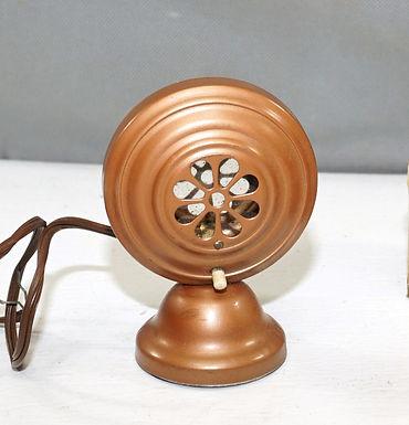 Art Deco Microphone