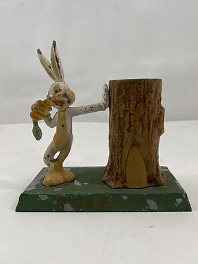 1940s Bugs Bunny Bank