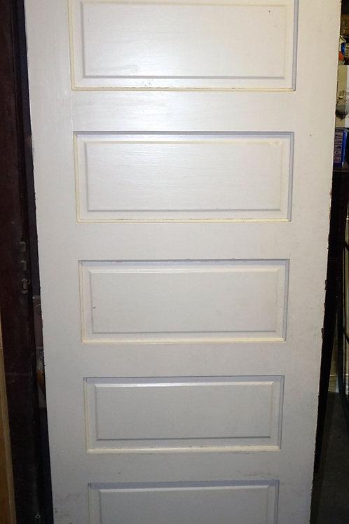 5-Panel Door