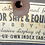 Thumbnail: Advertising Tin Display Case by Victor Safe and Equipment