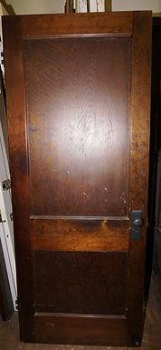 2-Panel Door