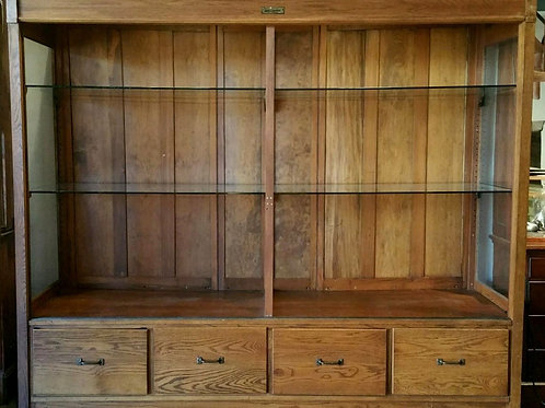 Millenary Display Cabinet