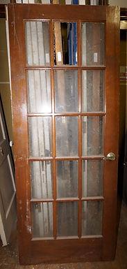 30 Lite Double French Doors