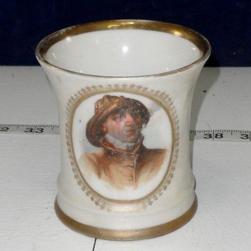 Ceramic Shaving Mug Made In Germany