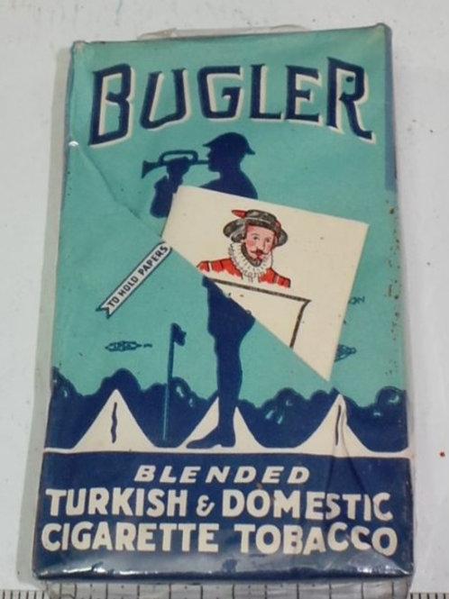 Bugler Blended Turkish Domestic Cigarette Pack