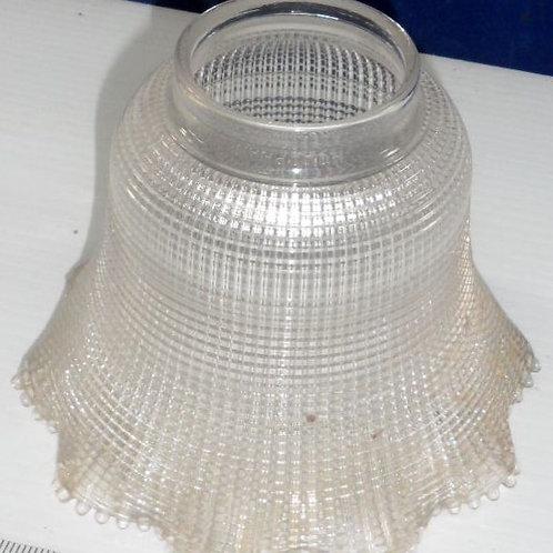 Holophane Glass Shade